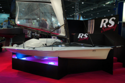 2013 - RS Sailing - RS 100 74