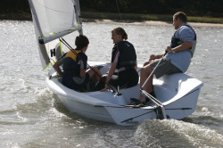 2013 - RS Sailing - RS Vision T