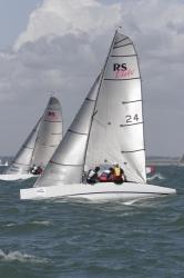 2013 - RS Sailing - RS Elite