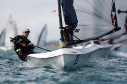 2013 - RS Sailing - RS 300