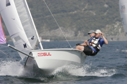 2013 - RS Sailing - RS 400