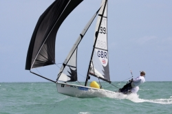 2013 - RS Sailing - RS 500 S