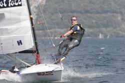 2013 - RS Sailing - RS 600