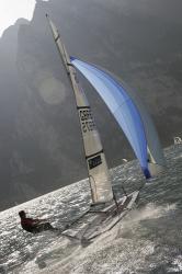 2013 - RS Sailing - RS 700