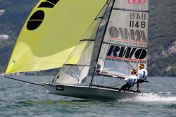2013 - RS Sailing - RS 800