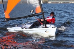 2013 - RS Sailing - RS Tera Sport
