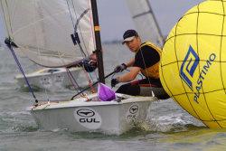 2015 - RS Sailing - RS Vareo