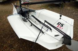 2015 - RS Sailing - RS 100