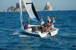 2015 - RS Sailing - RS Venture