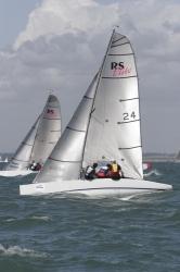 2015 - RS Sailing - RS Elite
