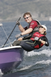 2015 - RS Sailing - RS 200