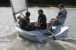 2015 - RS Sailing - RS Vision XL