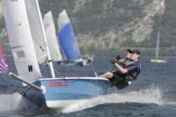 2015 - RS Sailing - RS 400