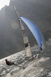 2015 - RS Sailing - RS 700