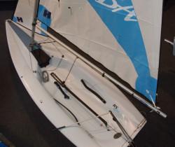2015 - RS Sailing - RS Quba Sport