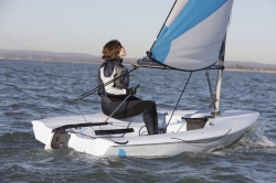 2015 - RS Sailing - RS Quba Pro