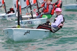 2017 - RS Sailing - RS Tera Sport