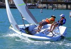 2017 - RS Sailing - RS Vision