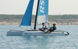 2017 - RS Sailing - RS CAT 16