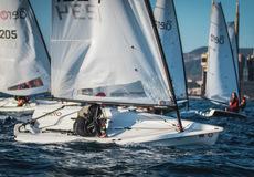 2017 - RS Sailing - RS Aero