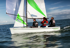 2019 - RS Sailing - RS Quest