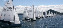 2019 - RS Sailing - RS 2000 Club