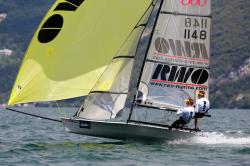 2019 - RS Sailing - RS 800