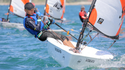 2019 - RS Sailing - RS Tera Sport