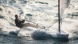 2019 - RS Sailing - RS Aero 7