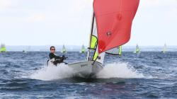 2019 - RS Sailing - RS Feva XL Race