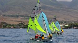 2019 - RS Sailing - RS Feva XL