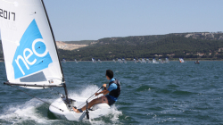 2019 - RS Sailing - RS Neo