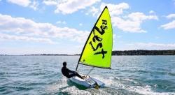 2019 - RS Sailing - RS Zest