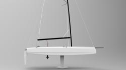 2019 - RS Sailing - RS 21