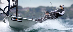 2019 - RS Sailing - RS 500 S