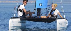 2019 - RS Sailing - RS CAT 16 XL