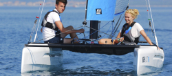 2019 - RS Sailing - RS CAT 16 S