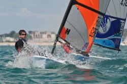 2020 - RS Sailing - RS Tera Pro