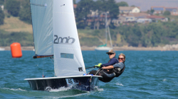 2020 - RS Sailing - RS 2000 Race