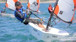 2020 - RS Sailing - RS Tera Sport