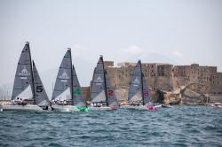 2020 - RS Sailing - RS21 Club
