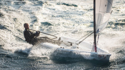 2020 - RS Sailing - RS Aero 9