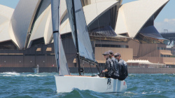 2020 - RS Sailing - RS Elite
