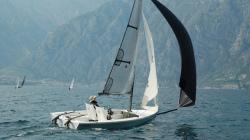 2020 - RS Sailing - RS Venture SE