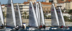 2020 - RS Sailing - RS 100 74
