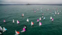 2020 - RS Sailing - RS 200