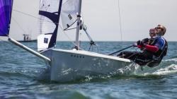 2020 - RS Sailing - RS 400