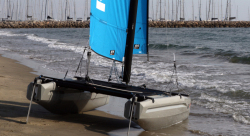 2020 - RS Sailing - RS CAT 14 XL