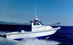 2012 - Radon Boats - Signature 22