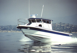 2012 - Radon Boats - Signature 26